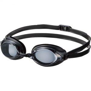 SWANS optische Schwimmbrille FO-2-OP schwarz  - für Kurzsichtige