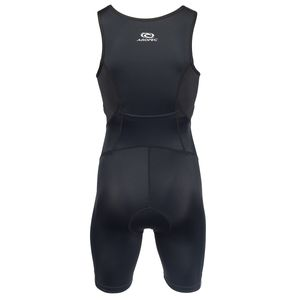 Aropec Triathlon Einteiler evolution black Damen – Bild 4