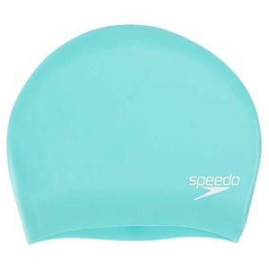 Speedo Long Hair Cap - Schwimmkappe für lange Haare – Bild 4