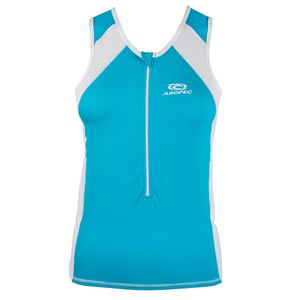 Aropec Lauf/Triathlon Shirt Damen