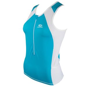 Aropec Lauf/Triathlon Shirt Damen – Bild 2
