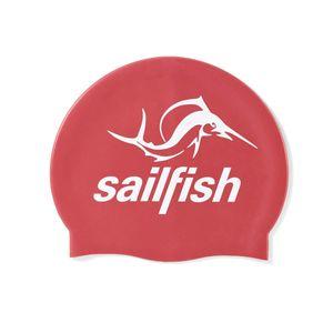Sailfish Silicon Cap - Schwimmkappe – Bild 3