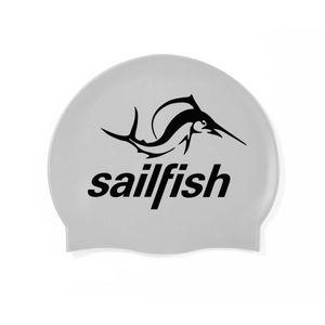 Sailfish Silicon Cap - Schwimmkappe – Bild 4