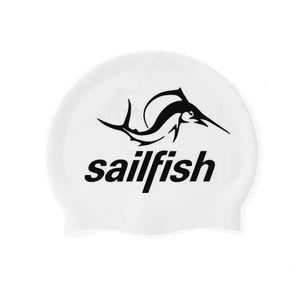 Sailfish Silicon Cap - Schwimmkappe – Bild 2