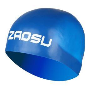 ZAOSU 3D Badekappe Racing – Bild 7