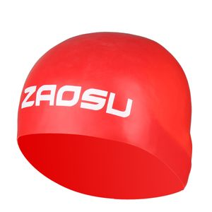 ZAOSU 3D Badekappe Racing – Bild 5