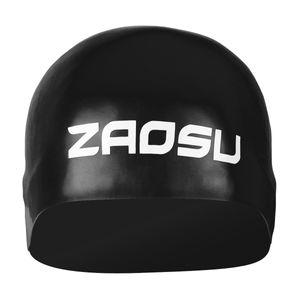 ZAOSU 3D Badekappe Racing – Bild 3
