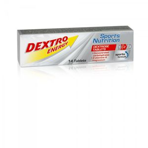 Dextro Energy Sports Nutrition Dextrose Tabletten