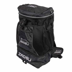 ZAOSU Triathlon- & Schwimmrucksack - Transition Bag – Bild 17