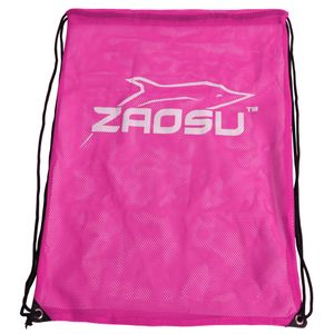 ZAOSU Training Mesh Bag