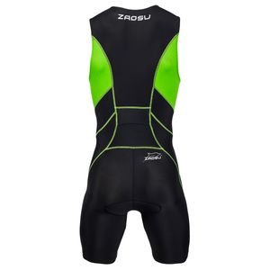 ZAOSU Z-Revolution Trisuit Men – Bild 6
