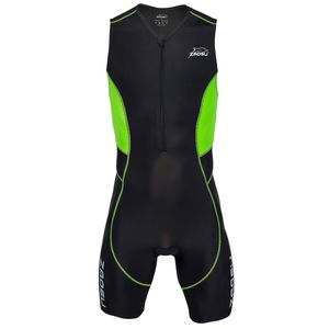 ZAOSU Z-Revolution Trisuit Men – Bild 3