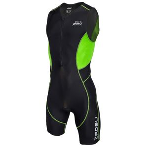 ZAOSU Z-Revolution Trisuit Men – Bild 1