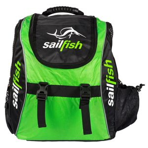 Sailfish Backpack - Rucksack