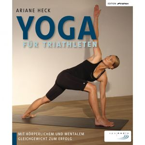 Yoga für Triathleten