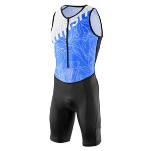 Sailfish Trisuit Spirit - Triathlonanzug Herren