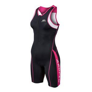 Aropec Triathlon Einteiler Panther Damen  – Bild 6