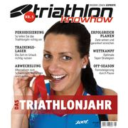triathlon knowhow Nr. 5: Triathlonjahr 001