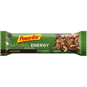 Powerbar Natural Energy Cereal Bar - veganer Energieriegel