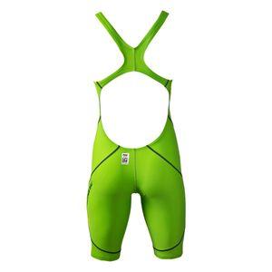 ZAOSU Wettkampf-Schwimmanzug Z-Green – Bild 3