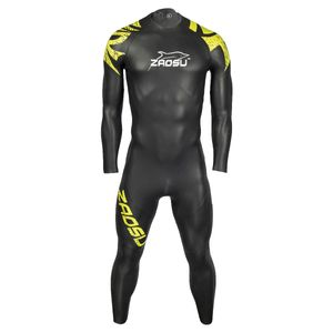 ZAOSU Z-Training Neoprenanzug Triathlon Herren – Bild 2