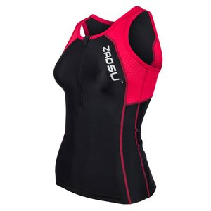 ZAOSU Z-Revolution Tri Top Women