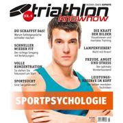 triathlon knowhow Nr. 9: Sportpsychologie 001