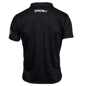 ZAOSU Teamline Polo - Funktions-Poloshirt – Bild 3