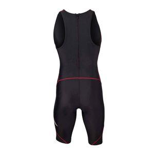 ZAOSU Freiwasserschwimmanzug Z-Black knielang - Damen – Bild 3