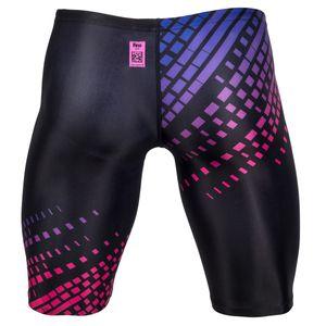 ZAOSU Wettkampf-Schwimmhose Z-Purple Rain – Bild 3