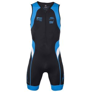 Aropec Triathlon Einteiler Herren - Willpower Races Edition – Bild 6