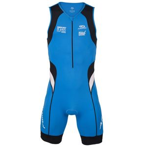 Aropec Triathlon Einteiler Herren - Willpower Races Edition