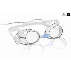 Malmsten Schwedenbrille - transparent