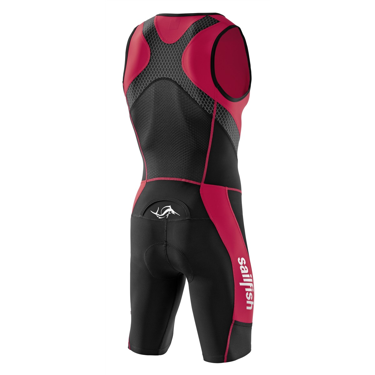Sailfish Mens Trisuit Comp - Triathlonanzug Herren