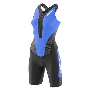 Sailfish Womens Trisuit Comp 2016 - Triathlonanzug Damen