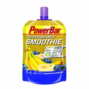 Powerbar PERFORMANCE Smoothies