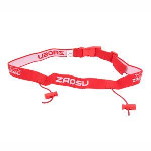 ZAOSU Racenumber Belt - Startnummernband