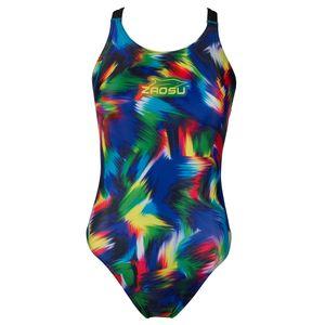 ZAOSU Schwimmanzug Z-Rainbow