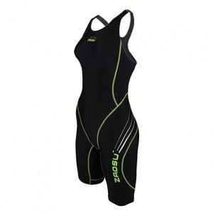 ZAOSU Wettkampf-Schwimmanzug Z-Black  – Bild 2