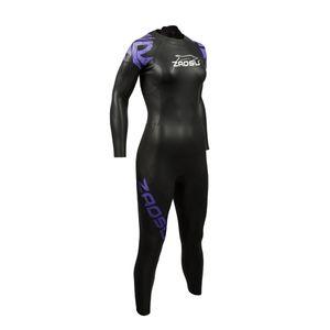 ZAOSU Z-Training Neoprenanzug Triathlon Damen – Bild 3
