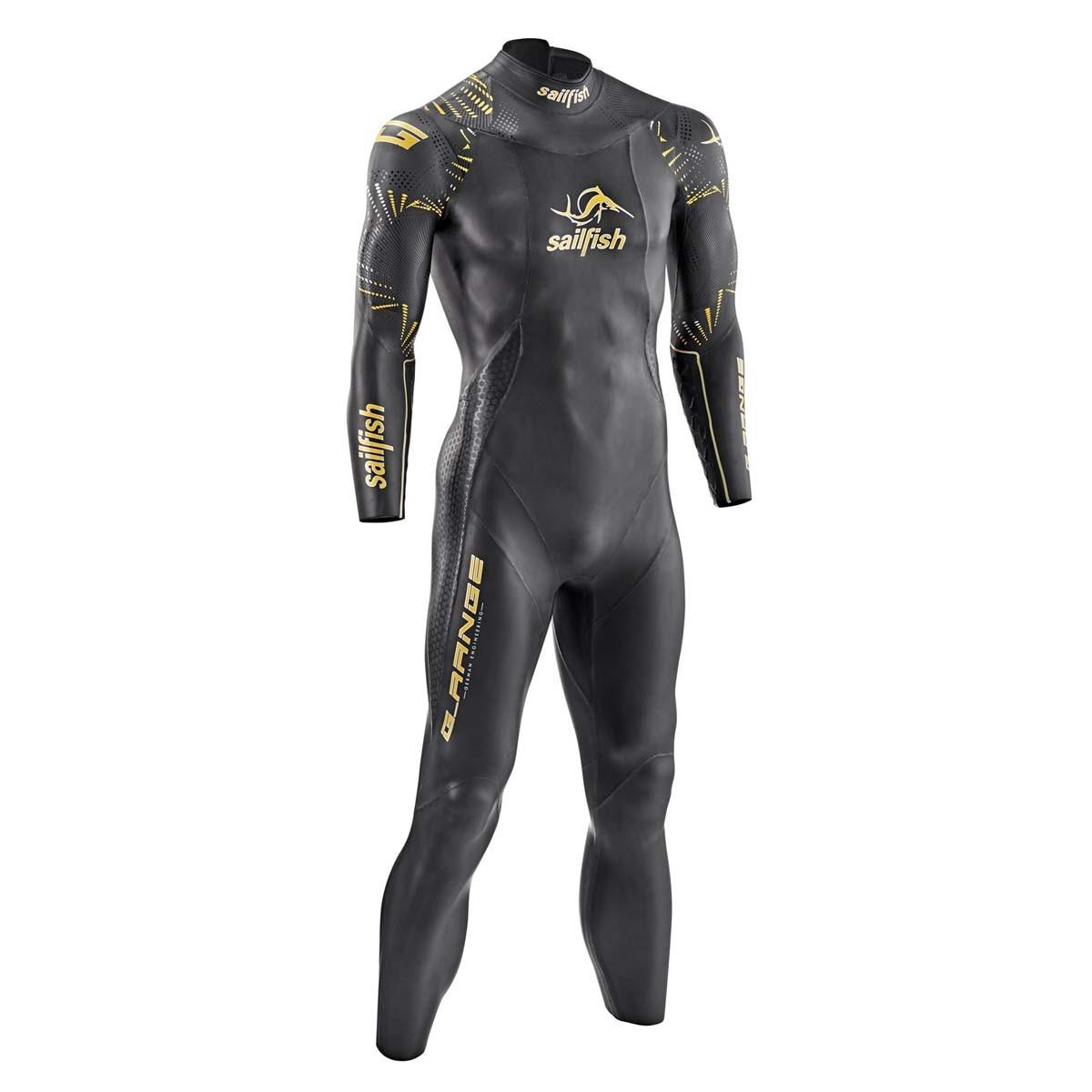 Sailfish wetsuit G-Range 2016 - Neoprenanzug Herren