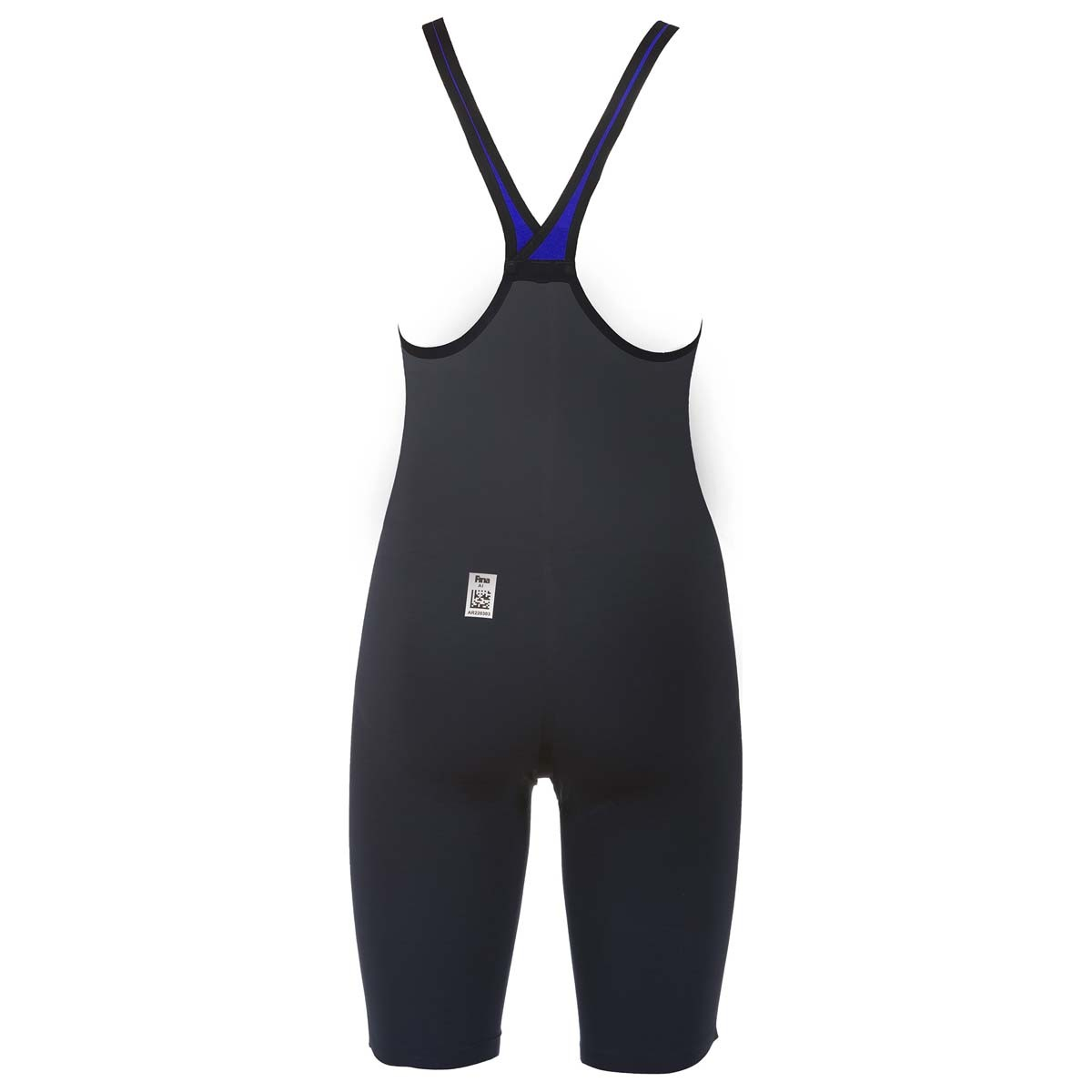 Arena Carbon Air closed back - Schwimmanzug Damen