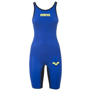 Arena Carbon Air closed back - Schwimmanzug Damen – Bild 1