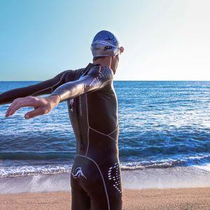 Sailfish Edge Longsleeve Neoprenanzug Triathlon Herren  – Bild 3