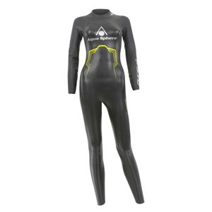 Aqua Sphere W-Pursuit Neoprenanzug Triathlon Damen