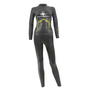 Aqua Sphere W-Pursuit Neoprenanzug Triathlon Damen