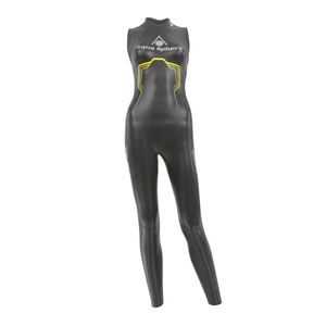 Aqua Sphere W-Pursuit SL Neoprenanzug Triathlon Damen