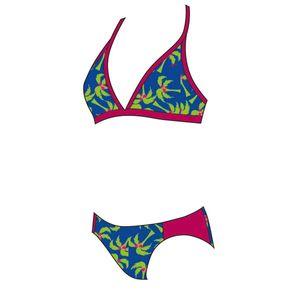 Speedo Beachmix Girl - Bikini Mädchen