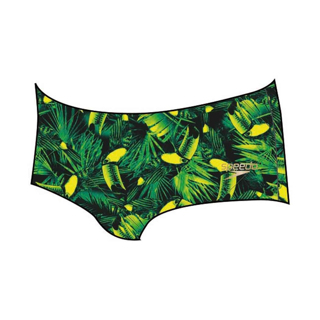 Speedo Rica Fantastica Brief - Schwimmhose