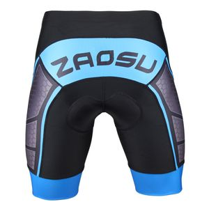 ZAOSU Z-Team Endurance Bike Short - Radhose – Bild 13